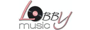 LOBBY MUSIC logo